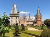 Eure-et-Loir, chapitre 1 : le Château deMaintenon