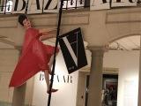 L'expo Harper's Bazaar