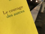 Le courage des autres, HugoBoris