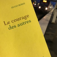 Le courage des autres, Hugo Boris