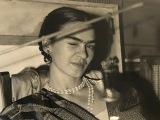 Dans les yeux de FridaKahlo